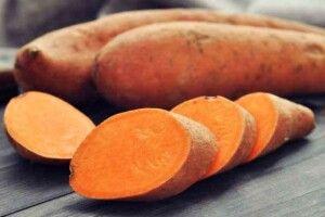 Цей овоч конкуруватиме з волинською картоплею