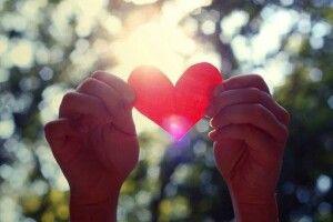 Жіноче серце