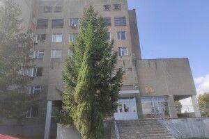 За добу використали чотири тонни кисню: відомо про ситуацію в ковідному шпиталі в Боголюбах
