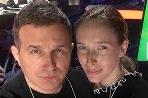 Юрій ГОРБУНОВ — нахабам: «Моя дружина — найкрасивіша!»