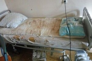 «Концтабір»: лікарня потрапила в скандал