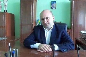 Очільник Маневиччини Андрій Линдюк заявив про свою відставку