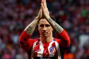 Іспанський нападник Фернандо Торрес оголосив про завершення кар'єри