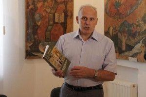 Анатолія Силюка шанують музейники всієї країни