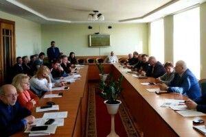 Депутати Камінь-Каширщини зекономлені кошти спрямували на будівництво школи