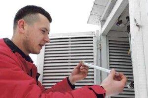 На Волині 36фахівців «роблять» погоду (Відео)