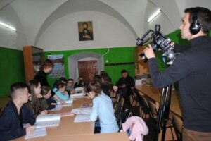 Польське телебачення показало фільм про Любешів