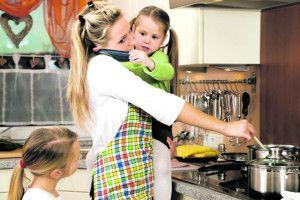 Скільки коштує робота мами? 47 тисяч!