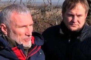 «Інспектувати» відведення українських військ приїхав… депутат російської Держдуми!