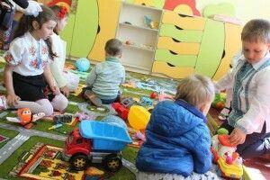 Як працюватимуть рожищенські дитсадки влітку?