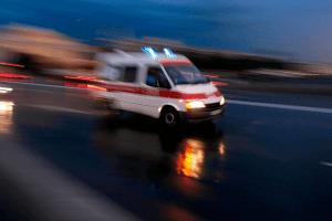 На Волині мотоцикліст наїхав на шестирічного хлопчика