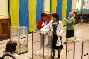 Такої низької явки виборців у Нововолинську ще не було