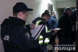 У Києві внаслідок вибуху в житловому будинку загинув росіянин, який перебував у розшуку за вбивство