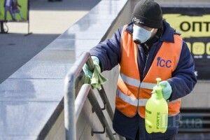 Число заражених коронавірусом в Україні зросло до 356