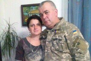 Депутат райради захищає Україну наСході