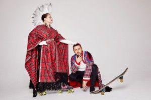 Співак MONATIK:  «Я в шоці від Ніни Матвієнко!»
