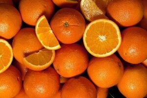В Іспанії електрику вироблятимуть з апельсинів