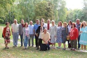 Ковельчани приймали учасників літературно-мистецького фестивалю «Лісова пісня»