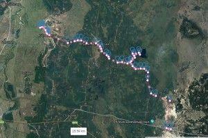 На Рівненщині планують облаштувати новий туристичний веломаршрут