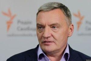 СБУ затримала заступника МінТОТ Юрія Гримчака під час одержання хабара