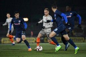 Дива не сталося: «Шахтар» надто прогнозовано обіграв «менших братів» з ФК «Маріуполь»
