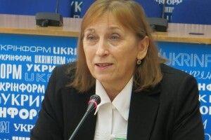Ірина Бекешкіна: «Ці вибори не об'єднали країну»