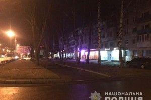 Уркаган з Донецька та 16-річний рівнянин вчинили розбійний напад на Київській