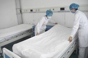 Від коронавірусу померло ще троє волинянин: усі мали важкі хронічні хвороби