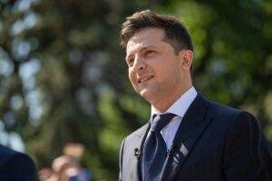 «Таким людям, як пан Медведчук, не дамо монополізувати наше українське телебачення», – президент