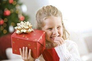 Навіщо дитину вчити готувати подарунки
