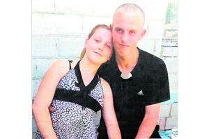 12-річна вагітна обіцяє вчинити самогубство, якщо їїкоханого посадять