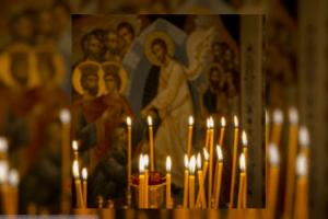 На Камінь-Каширщині моляться за земляків — захисників України