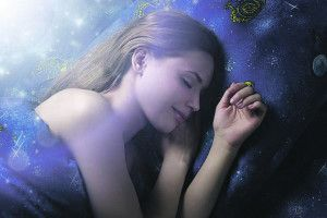 «Вона сміялася  уві сні…»