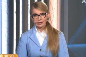 Програма, в ефірі якої Тимошенко звинуватила Порошенка, припиняє існування