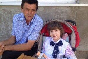 Важкохвора дівчинка із Горохівського району отримала шанс на порятунок