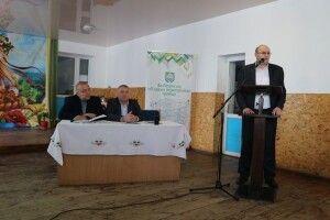 У Любешівськиій ОТГ з робочим візитом побували депутати Маневицької районної ради