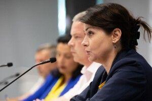 Ірина Фріз: «На грудневому саміті НАТО Україна повинна подати заявку на ПДЧ»