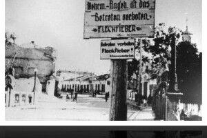 10 Вересня у Луцьку вшанують пам'ять розстріляних з луцького гетто