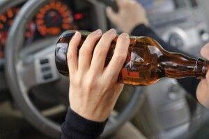 На Любешівщині покарали водіїв, які сіли за кермо нетверезими