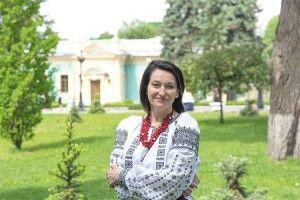 Що побажала волинським освітянам народний депутат Ірина Констанкевич