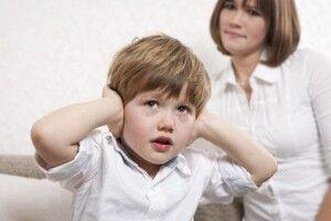 Що чує дитина