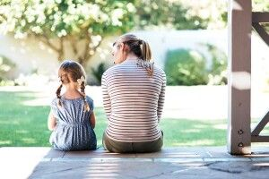 Як навчитись говорити «ні» дитині