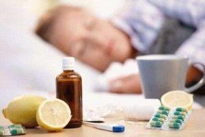 Від грипу найбільше потерпатимуть літні люди