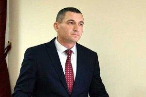 Віктор Гапончук— новий голова Волинського апеляційного суду (Відео)