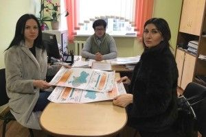 Юстиція Волині запрошує волонтерів стати громадськими радниками