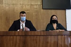 Депутатка від партії «За майбутнє» стала секретарем Нововолинської міської ради