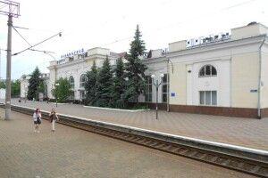 Рух потягів через Кропивницький тимчасово припинять