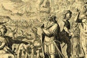 В Ізраїлі виявили древнє біблійне місто
