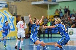 І у жіночому футболі проти України – Росія