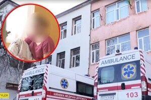 На Волині ровесниці жорстоко побили 15-річну дівчину